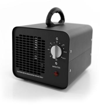 155-10G ózongenerátor készülék