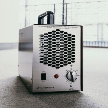 OZONEGENERATOR Chrome 20000 ózongenerátor