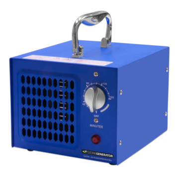 OZONEGENERATOR Blue 7000 ózongenerátor készülék 3 év garanciával