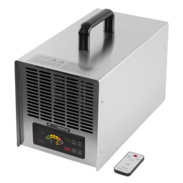 OZONEGENERATOR Chrome 28000 ózongenerátor készülék 3 év garanciával