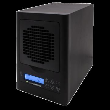 OZONEGENERATOR Home 360 szobai ózongenerátor és légtisztító 3 év garanciával: UV fény + HEPA és Aktív szénszűrő + ionizálás