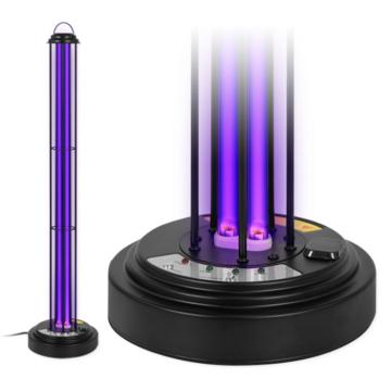 UV2CLEAN Uni150 UV-C lámpa 150W - max 85 m2-es helyiség kezelésére
