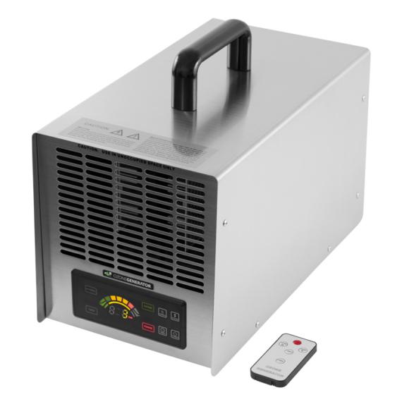 OZONEGENERATOR Chrome 28000 ózongenerátor
