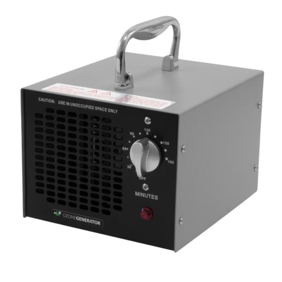ózongenerátor - OZONEGENERATOR Silver 4000