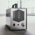 Kép 1/4 - OZONEGENERATOR Chrome 20000 ózongenerátor
