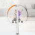 Kép 5/11 - UV-C fertőtlenítő készülék: összecsukható, hordozható